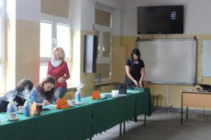 IX Forum Doradztwa Zawodowego - 18.03.2016 r.