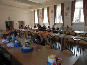 """V edycja Konkursu Cukierniczego """"POLSKI FOLKLOR"""" – 12.04.2016 r."""