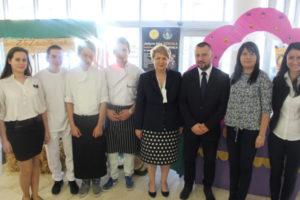 Kujawsko - Pomorska debata o kształceniu zawodowym - 26.04.2016 r.