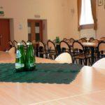 Sala konferencyjna (Aula): 100 - 170 osób