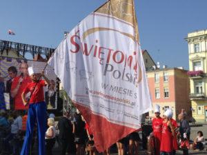 ŚWIĘTOMIĘS POLSKI - 10-11.09.2016 r.