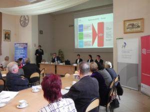 Seminarium z przedstawicielami Izby Administracji Skarbowej w Bydgoszczy - 26.01.2017 r.