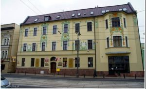 Jagiellońska 10 Bydgoszcz
