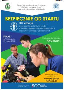 Konkurs BHP 2019 - plakat-1