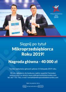 Mikroprzedsie╠Ębiorca_Roku_2019-Ulotka-1